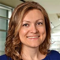 Alexandra Oumanets, APRN-CNP