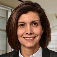 Sandra Pedraza Cardozo, MD