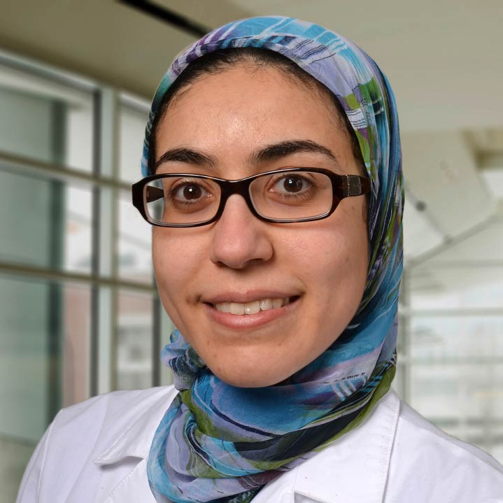 Zeinab El Boghdadly