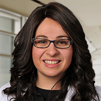 Shira Berger, APRN-CNP