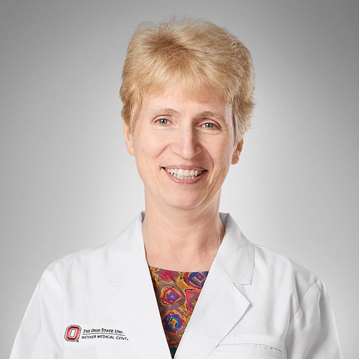 Claire Verschraegen, MD