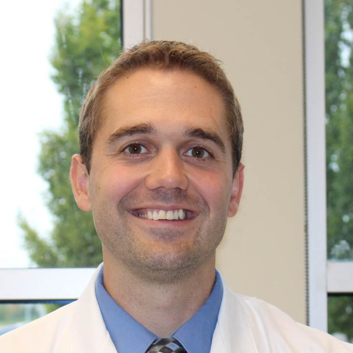 Trevor Kitchin, MD