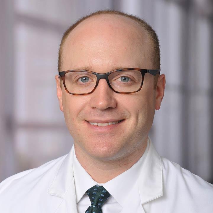Jameson Mattingly, MD