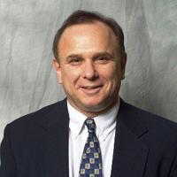 Gene Graham, DPM