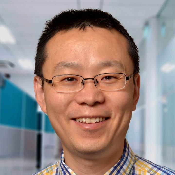 Ming Yin, MD