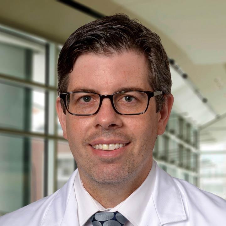Brian Doyle, MD