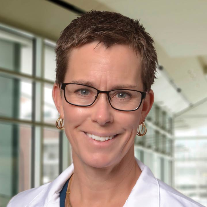 Kristin Foley, MD
