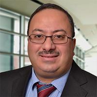 Mhd Al-Marrawi, MD