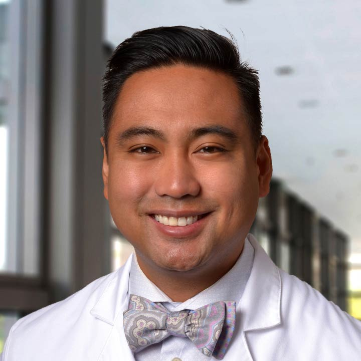 John Christopher Trinidad, MD, MPH