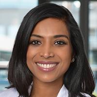 Ishna Poojary, MD