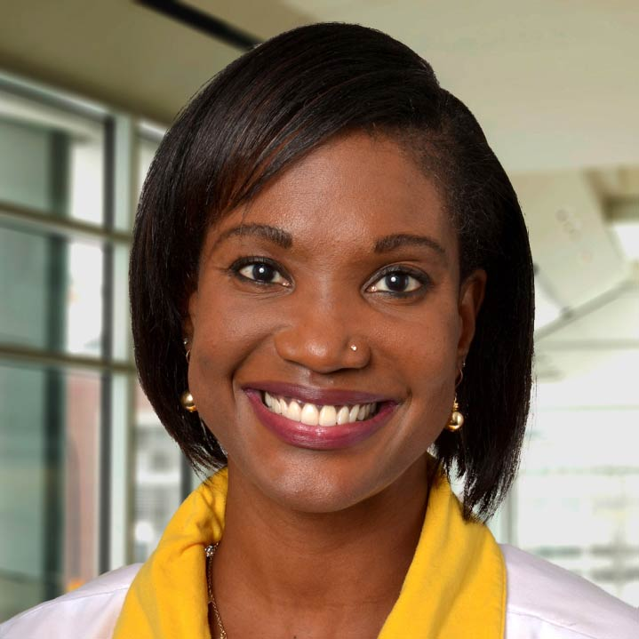 Philicia Duncan, MD