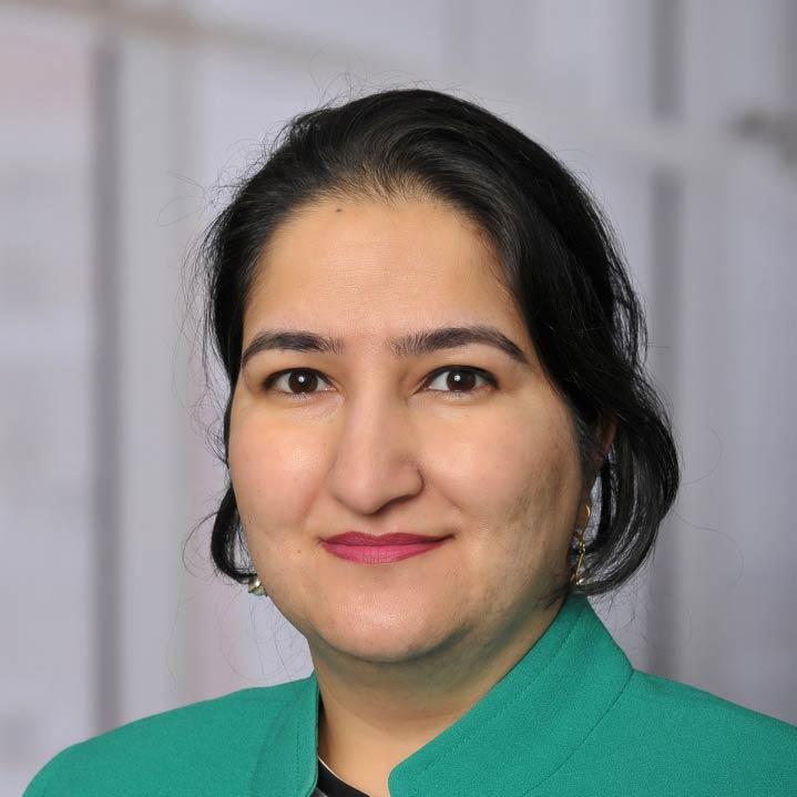 Lubna Bashir Munshi, MBBS