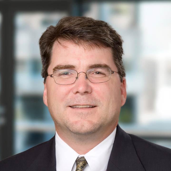 Steven Kalbfleisch