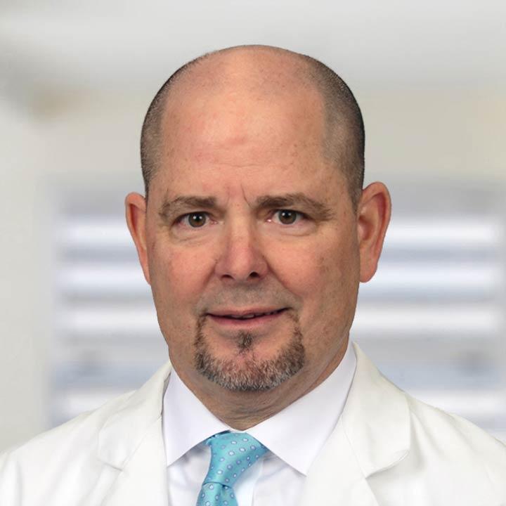 William Kelly, MD