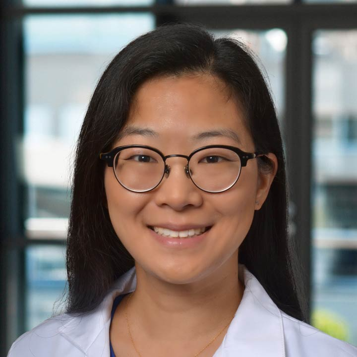 Emily Huang, MD