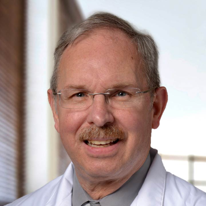 James Hodsden, MD