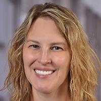 Heidi Vickers, APRN-CNP