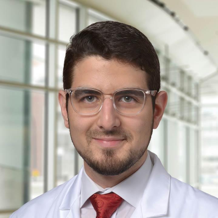 Bader Alhafez, MD
