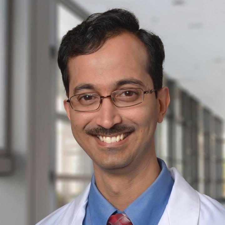 Srinivas Devarakonda, MD