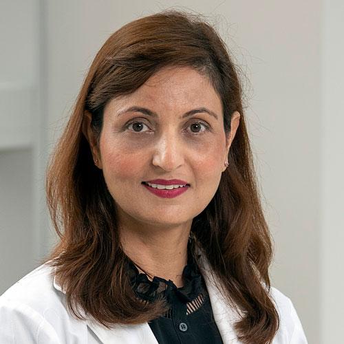 Seema Bhat, MD