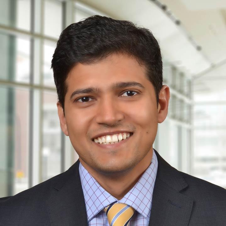 Jaysingh Singh, MD