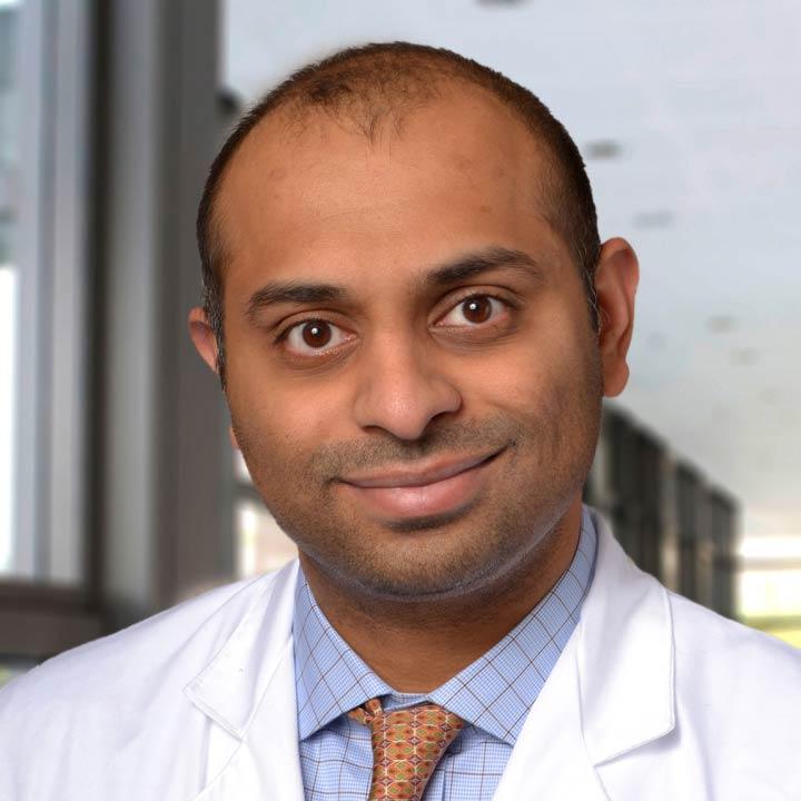 Pulmonary & Sleep Medicine Experts | Ohio State Medical Center