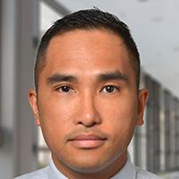 Timothy Del Rosario, MD