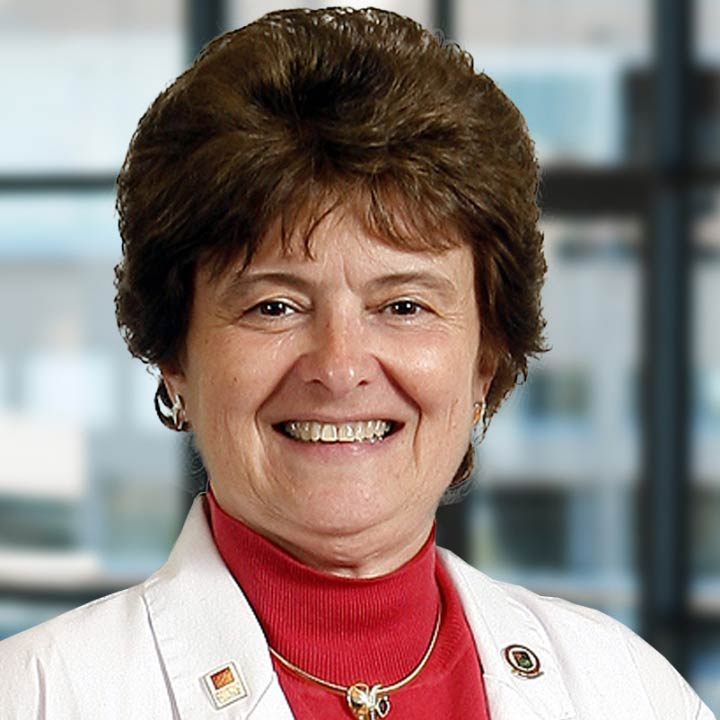 MaryJo Welker, MD