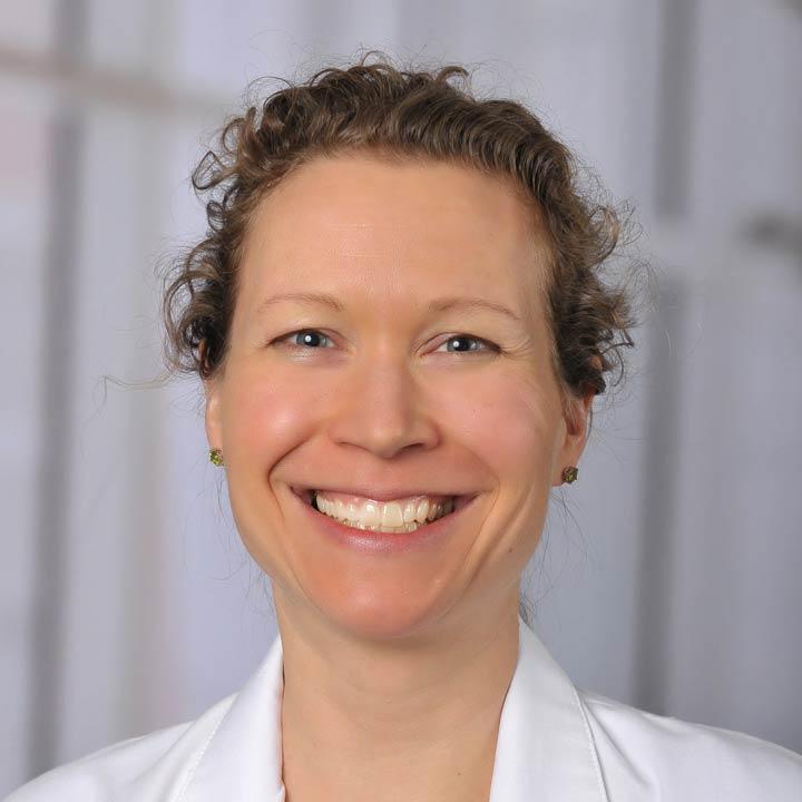 Jessica Strafford, MD