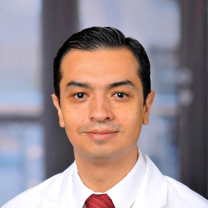 Mauricio Gamez Haro, MD