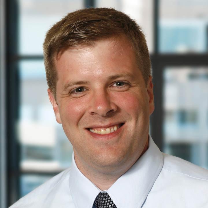 Vincent Brinkman, MD