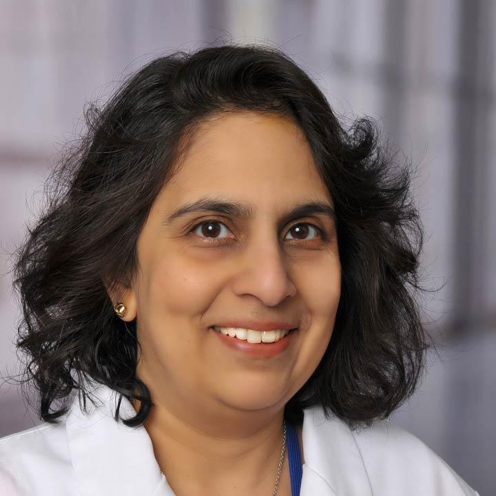 Anjali Satoskar