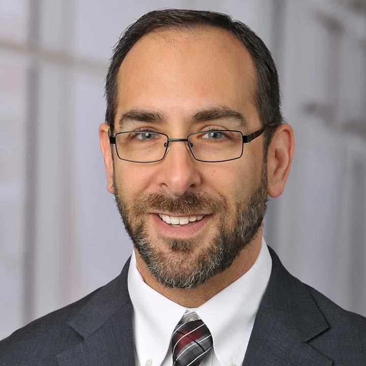 Jeffrey Horowitz
