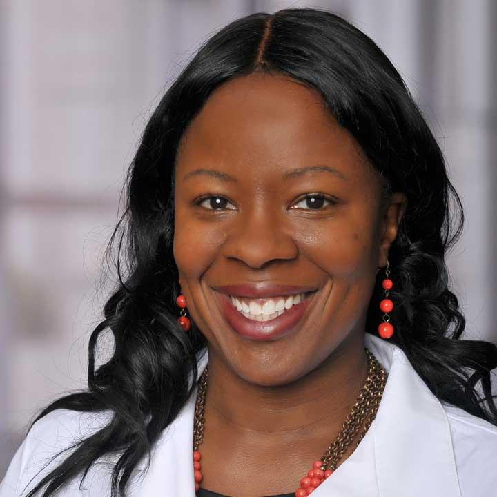Jacqueline Olayiwola