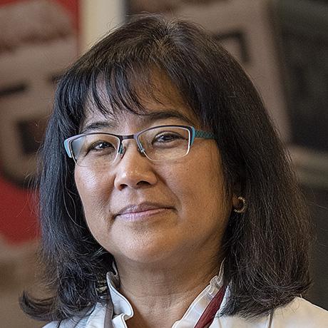 Sayoko Moroi