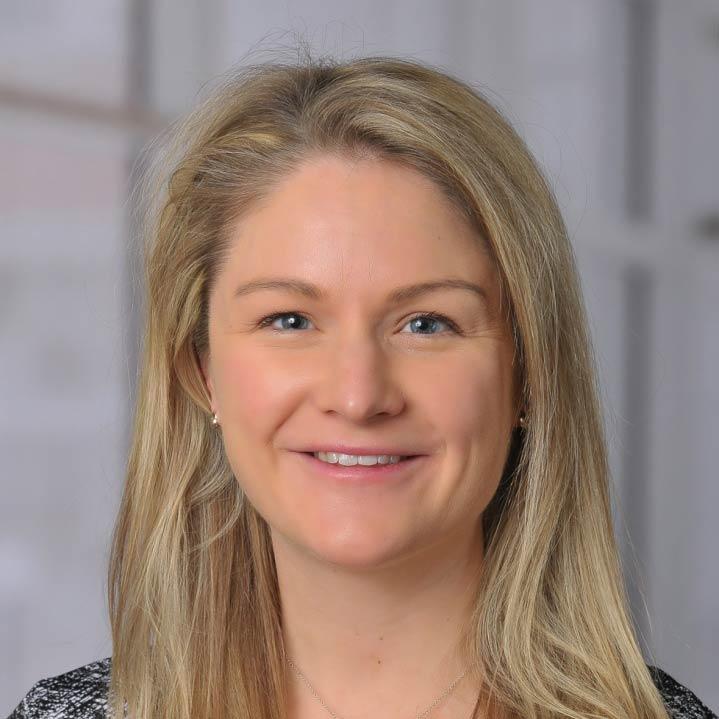Alison MacKinlay