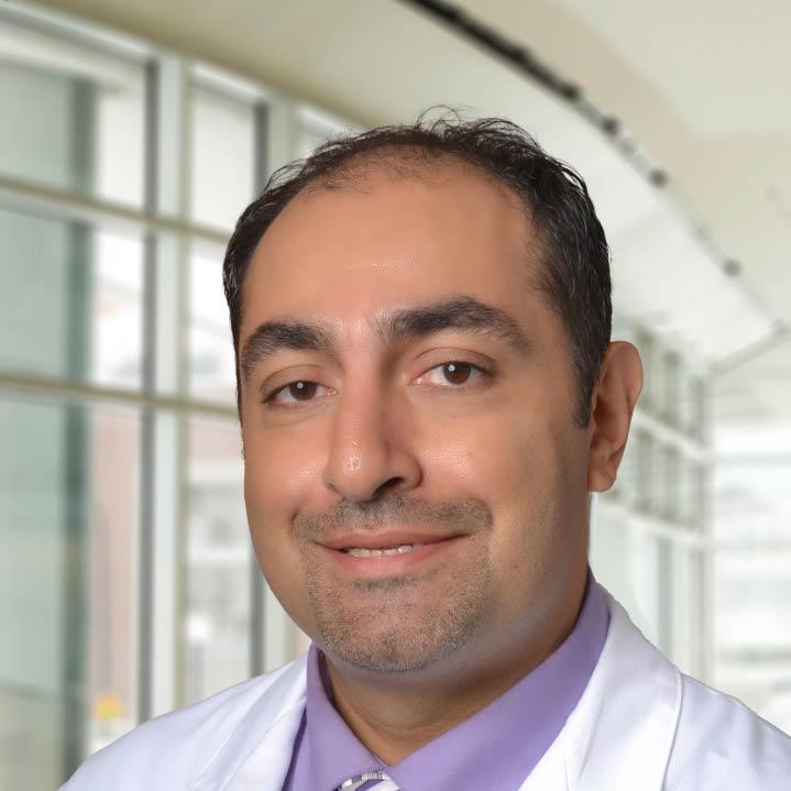 Hisham Awan