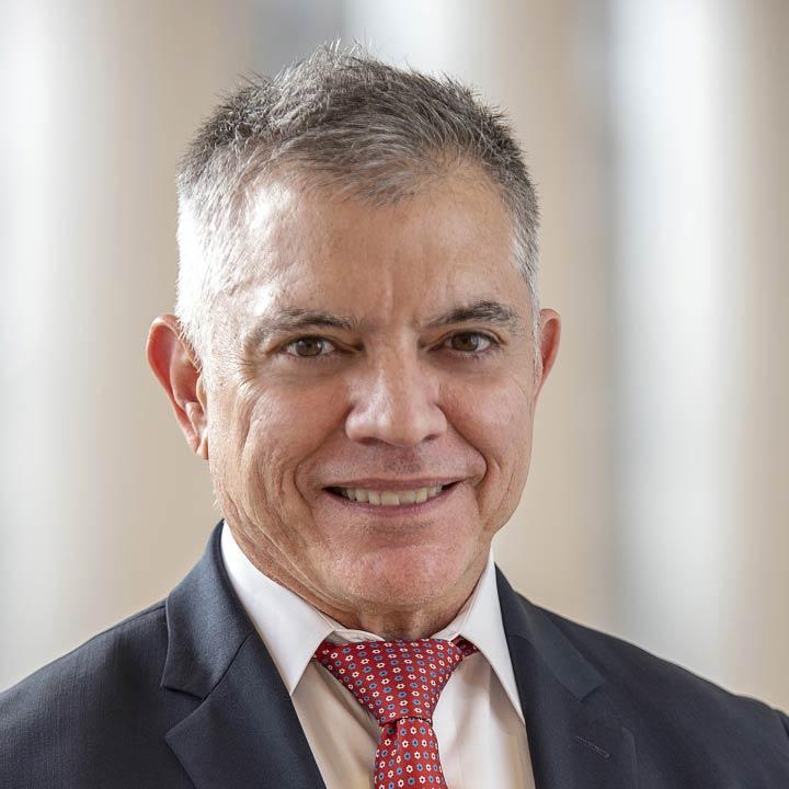 Ricardo Carrau