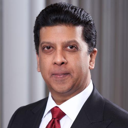 Arnab Chakravarti