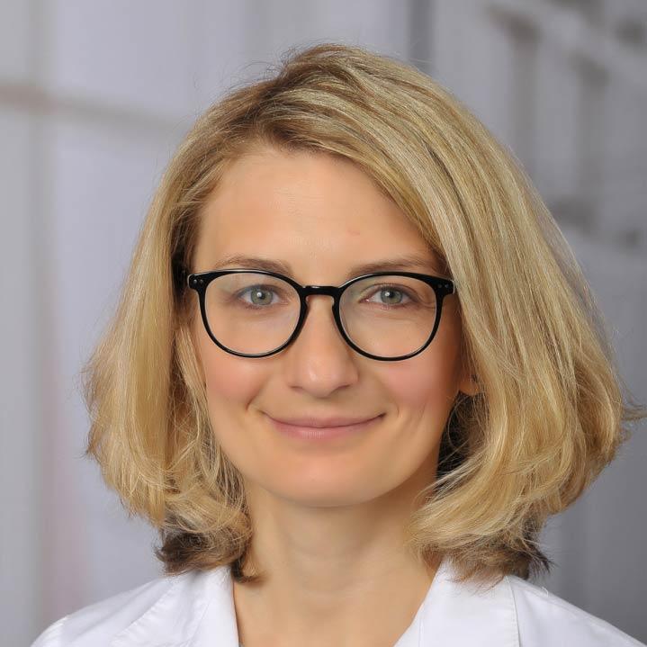 Iryna Crescenze
