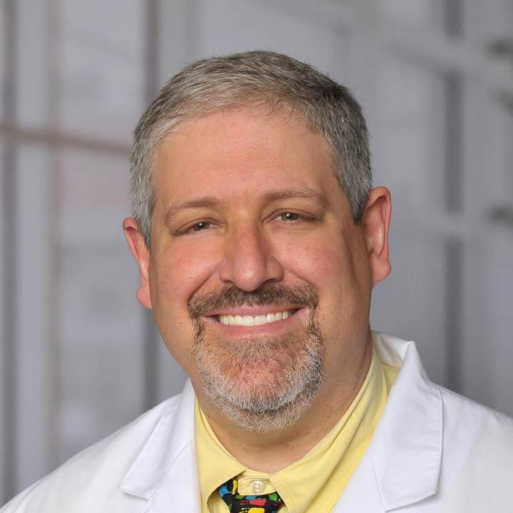 Joel Mayerson, MD