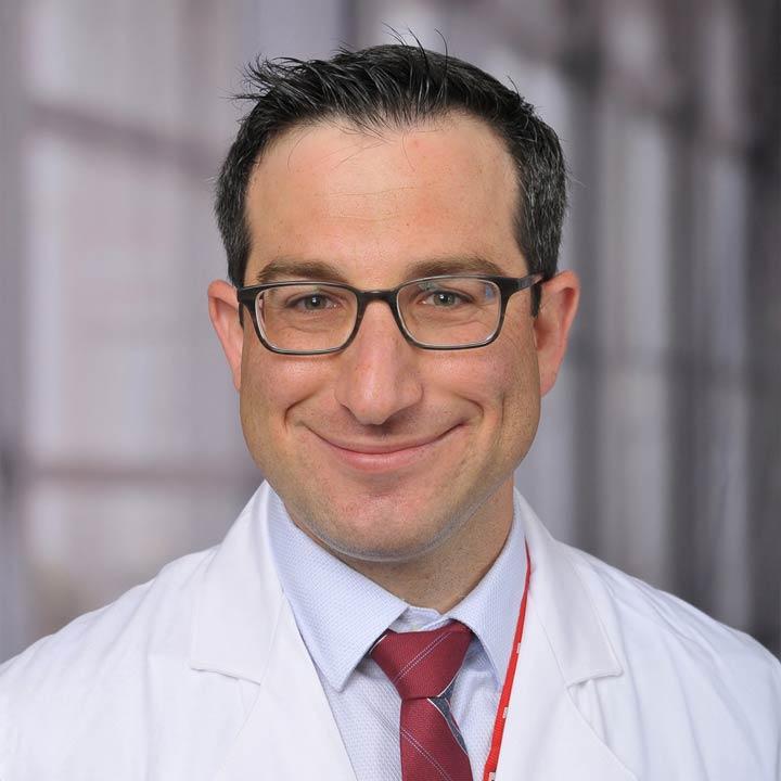 Justin Rosenheck