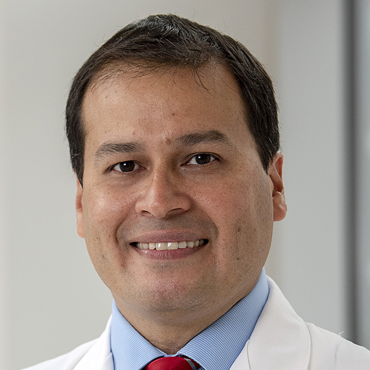 Alfredo Cordova