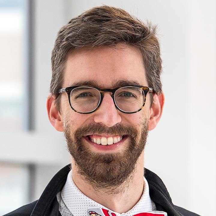 Zachary Bittinger