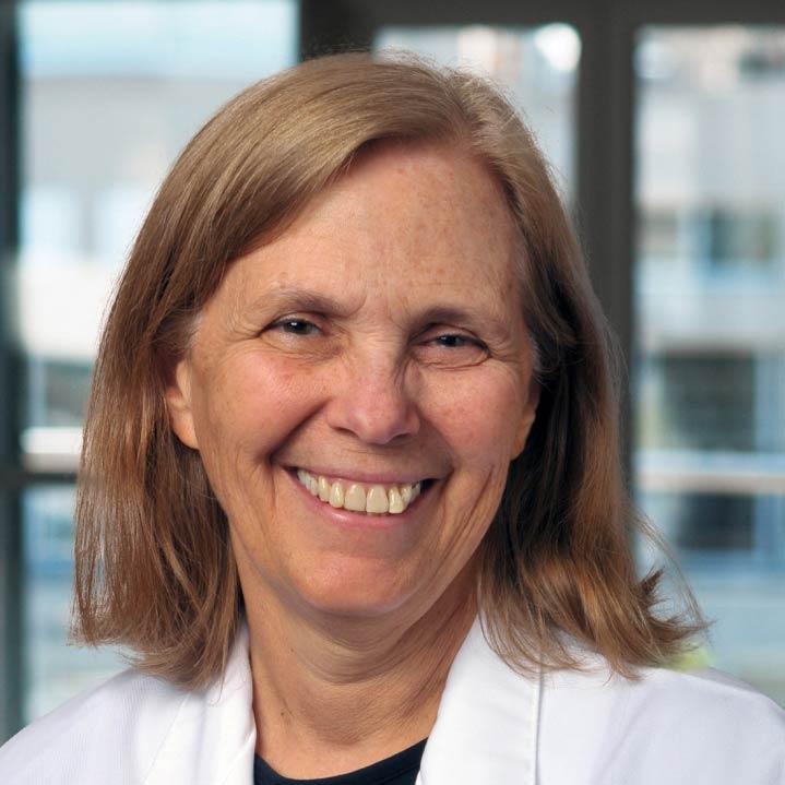 Susan Koletar, MD