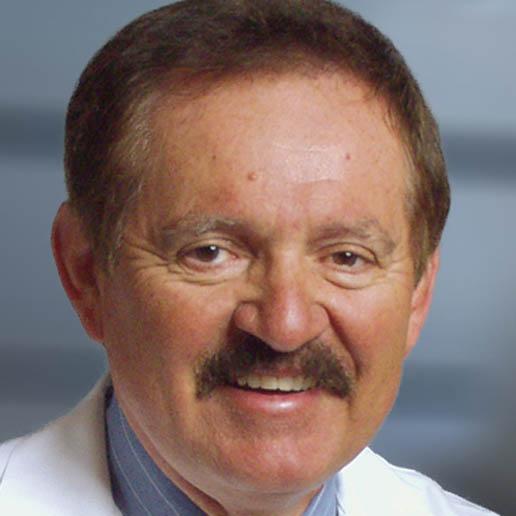 Albert Kolibash, MD