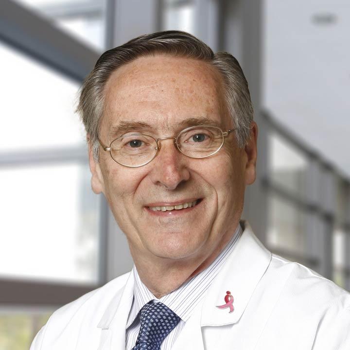 Richard Lembach, MD