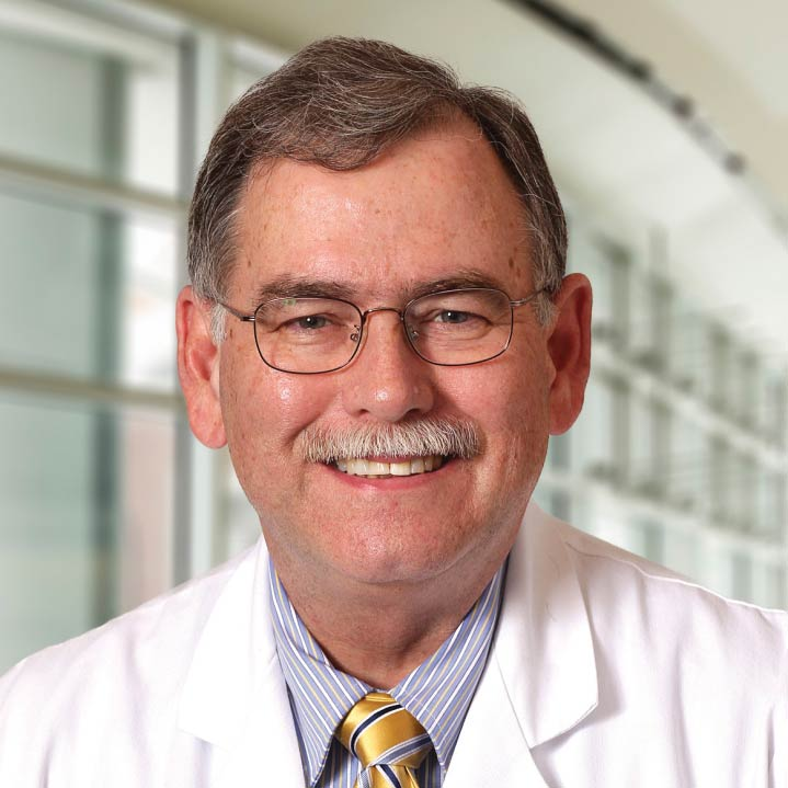 Robert Kirkpatrick, MD