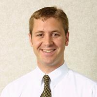 Bradley Mehl, DPM