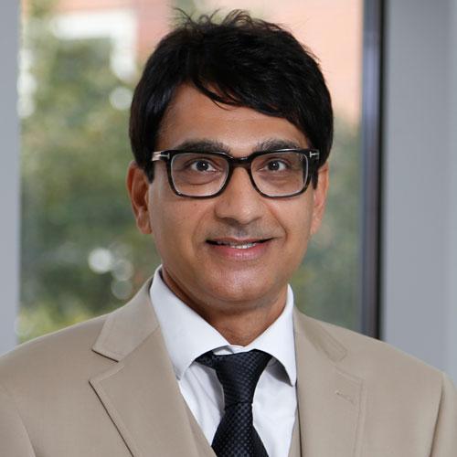 Kamal Pohar, MD